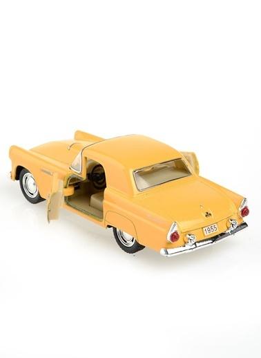 1955 Ford Thunderbird  1/36 -Kinsmart